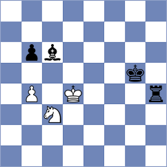 Bluebaum - Bologan (chess.com INT, 2021)