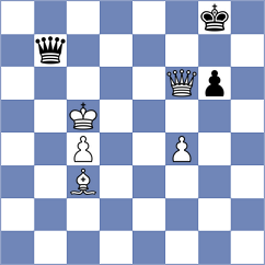 Niemann - Narciso Dublan (chess.com INT, 2020)