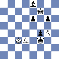Rorrer - Goltsev (chess.com INT, 2021)