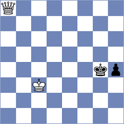 Andreikin - Bologan (chess.com INT, 2020)