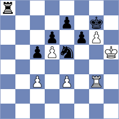 Fridman - Triapishko (lichess.org INT, 2020)
