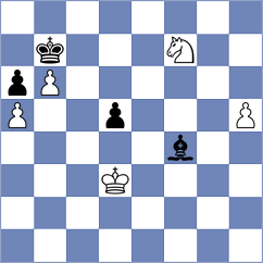 Guseinov - Vedmediuc (Europe-Chess INT, 2020)
