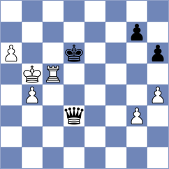 Illingworth - Kazhgaleyev (chess.com INT, 2020)
