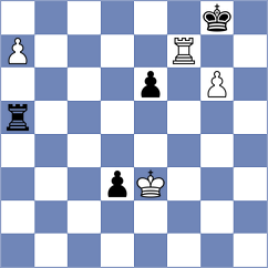Sorensen - Ivanov (chess.com INT, 2020)