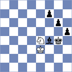 Wouters - Ernst (lichess.org INT, 2020)