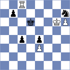 Arabidze - Babiy (chess.com INT, 2021)