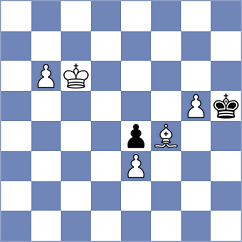 Narayanan - Kozak (chess.com INT, 2020)