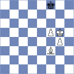 Theodorou - Bok (chess24.com INT, 2019)