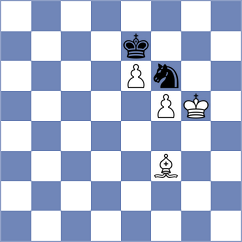 Pavasovic - Klein (chess.com INT, 2018)