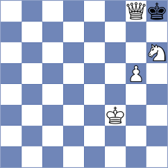 Gandreuil - Abiven (Europe-Chess INT, 2020)