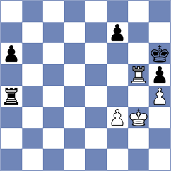 Edouard - Vega Gutierrez (Europe-Chess INT, 2020)