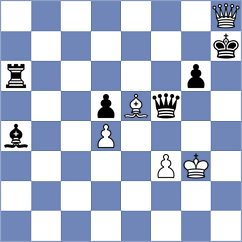 Predojevic - Cheng (chess.com INT, 2020)