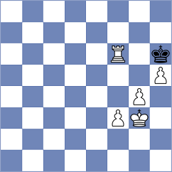 Djordjevic - Itgelt (chess.com INT, 2020)
