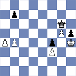 Matlakov - Yoo (chess.com INT, 2020)