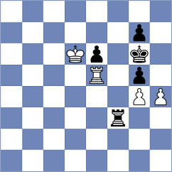 Landaw - Ponkratov (chess.com INT, 2020)