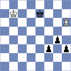 Adams - Lupulescu (chess.com INT, 2020)