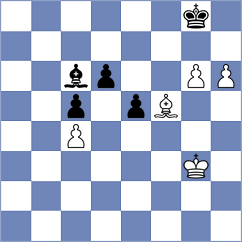 Timofeev - Macovei (chess.com INT, 2020)