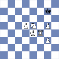 Damjanovic - Shahade (chess.com INT, 2020)