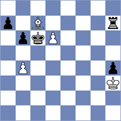 Dobrov - Martinez Alcantara (chess.com INT, 2021)