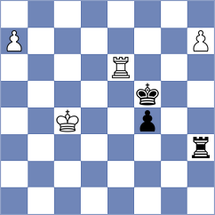 Vachier Lagrave - Dubov (chess24.com INT, 2021)