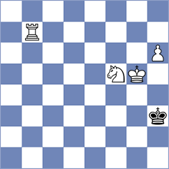 Vedmediuc - Migot (Europe-Chess INT, 2020)