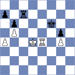 Capouilliet - Bressy (Europe-Chess INT, 2020)