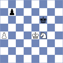 Christiansen - Bachmann Schiavo (chess24.com INT, 2020)