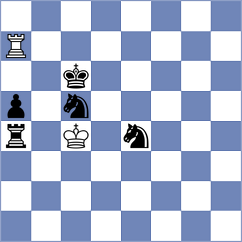 Bortnyk - Sellitti (chess.com INT, 2021)