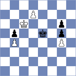 Vokarev - Ardila (chess.com INT, 2021)