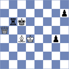 Vlachos - Vlassov (chess.com INT, 2021)
