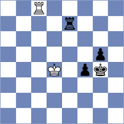 Aumann - Barp (chess.com INT, 2021)