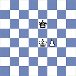 Postny - Saric (chess.com INT, 2020)