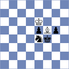 Vyatkin - Cubas (chess.com INT, 2020)