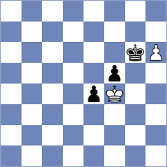 Reprintsev - Koelle (chess.com INT, 2021)