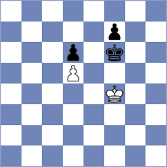 Yakimova - Hevia (chess.com INT, 2020)