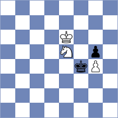 Oparin - Iskusnyh (chess.com INT, 2021)