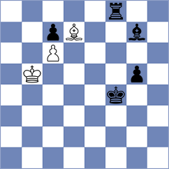 Daianu - Harshavardhan (chess.com INT, 2021)