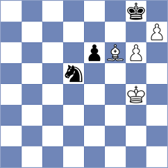 Abdyjapar - Antal (chess.com INT, 2020)