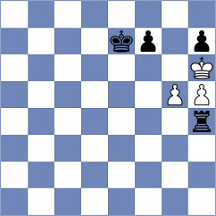Bouget - Hajek (chess.com INT, 2021)