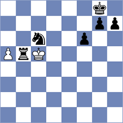 Klimkowski - Dornbusch (chess.com INT, 2020)