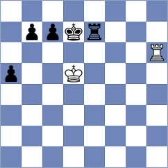 Ingebretsen - Shirov (chess.com INT, 2021)