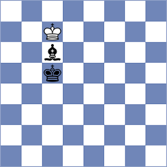 Shahade - Sharapov (chess.com INT, 2020)