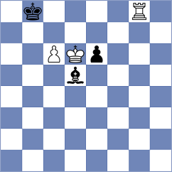 Maze - Vedmediuc (Europe-Chess INT, 2020)