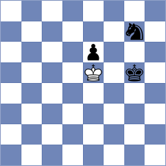 Stany - Lazavik (chess.com INT, 2020)