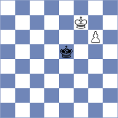 Smirnov - Fedoseev (chess.com INT, 2021)