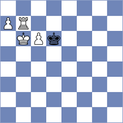 Molina - Rytenko (chess.com INT, 2021)