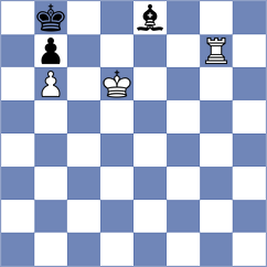Playa - Budrewicz (chess.com INT, 2021)
