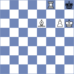Myers - Van Dael (chess.com INT, 2020)