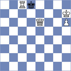 Maghalashvili - Balaji (chess.com INT, 2021)
