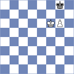 Nagy - Djokic (chess.com INT, 2020)